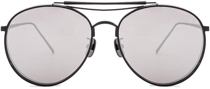 Gentle Monster Big Bully Sunglasses