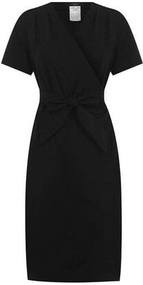 Max Mara Weekend Felino Wrap Dress
