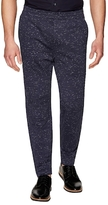Vince Motorcycle Marled Joggers