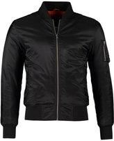 Urban Classics Bomber Jacket Black