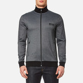 Boss Hugo Boss Zipped Jacket Black