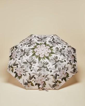 Ted Baker Opal Print Umbrella