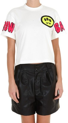 Barrow T-shirt Cropped