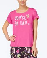 Hue You're So Rad Graphic Pajama T-Shirt