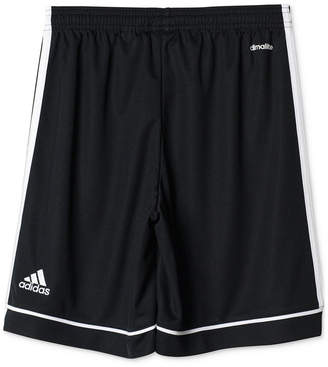 adidas Big Boys Squadra 17 Shorts