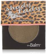 theBalm Cosmetics The Balm Cosmetics Shadylady Powder Eye Shadow, All About Alex Shimmery Olive