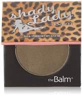 theBalm Cosmetics The Balm Cosmetics Shadylady Powder Eye Shadow, All About Alex Shimmery Olive