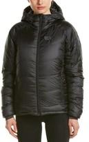 Mountain Hardwear Phantom Hooded Down Jacket.