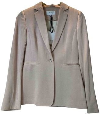 Reiss Pink Jacket for Women
