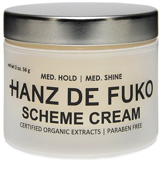 Hanz De Fuko 56gr Scheme Cream