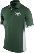 Nike Men's New York Jets Team Issue Polo