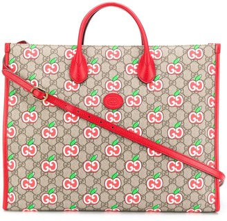 Gucci Chinese Valentine's Day tote