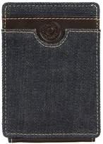 Lee Men's RFID-Blocking Front-Pocket Wallet