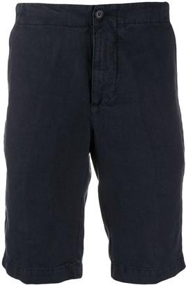 Aspesi Linen Chino Shorts
