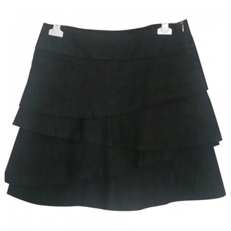Max Mara Blue Denim - Jeans Skirt for Women