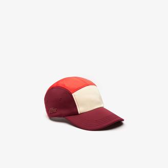 Lacoste Women's Lightweight Neoprene Cap