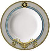 Versace Prestige Gala Bleu Deep Plate 22cm