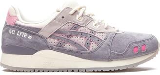 Asics Gel Lyte III low-top sneakers