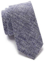 Original Penguin Jessup Solid Chambray Tie