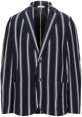 Gran Sasso Suit jackets