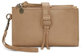 Lucky Brand Noci Phone Leather Wristlet