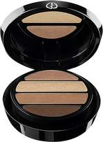 Giorgio Armani Women's Eyes To Kill Eyeshadow Quad Shimmers