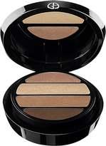 Giorgio Armani Women's Eyes To Kill Eyeshadow Quad Shimmers
