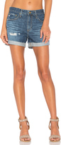 AG Adriano Goldschmied Hailey Denim Short