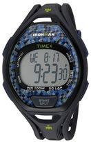 Timex Ironman® Sleek 50 Full-Size Resin Strap