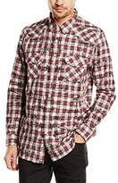Joe Browns Men's Bikes to Board Casual Shirt