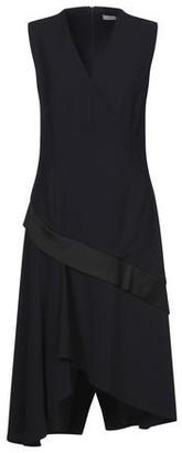 Malloni Knee-length dress