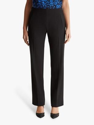 Fenn Wright Manson Petite Marielle Trousers, Black