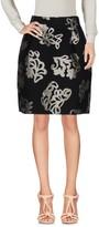 Lanvin Knee length skirts - Item 35326107
