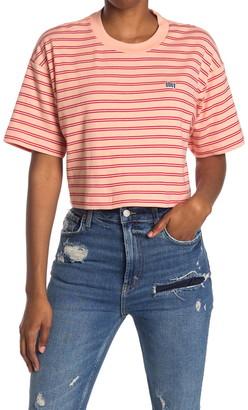 Obey Gazer Boxy T-Shirt