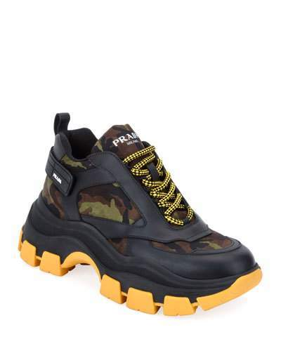 8fe3c9ec3505ed Prada Chunky Sole Men's Shoes | over 70 Prada Chunky Sole Men's Shoes |  ShopStyle