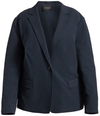 Lafayette 148 New York, Plus Size Lyndon Blazer