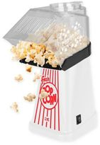 Kalorik Healthy Hot Air Popcorn Maker in White