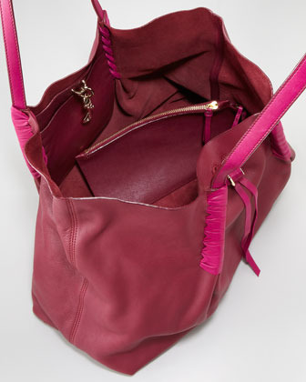 Nina Ricci Ondine Cabas Tote Bag