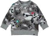 Molo Baby Boy's Elmo T-Shirt - Comic Space