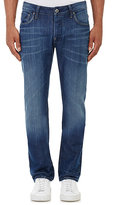 G Star MEN'S ATTACC STRAIGHT-LEG JEANS-BLUE SIZE 32W 34L