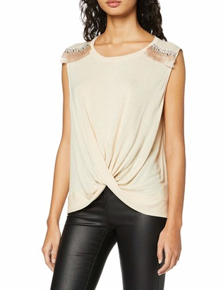GUESS Women's Atena Top T-Shirt