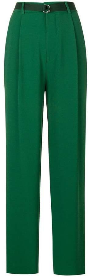 Joseph Riska high waisted trousers
