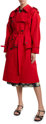 Marc Jacobs The Trench