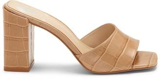 Vince Camuto Daisana Block-Heel Sandal