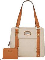 Rosetti Edge Out Double Handle Bag