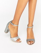 Miss KG Block Heeled Sandals