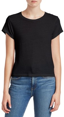RE/DONE The 1960s Slim Tee