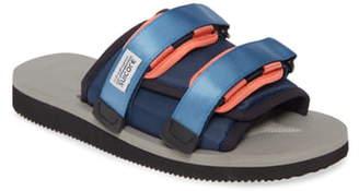 Suicoke Moto Cab Slide Sandal