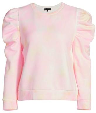 Generation Love Pearl Tie-Dye Sweatshirt