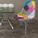 Home Loft Concepts Wilmette Side Chair